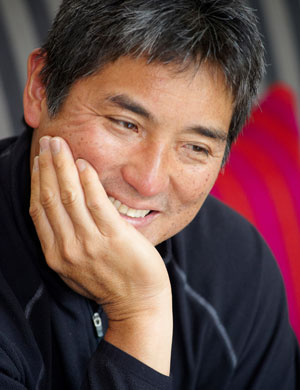 Guy Kawasaki Entrepreneurship Singapore